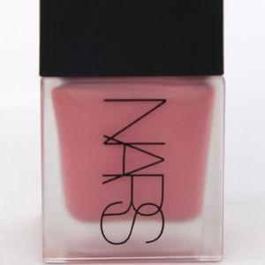 NARS Liquid Blush ORGASM Peach Pink Shimmer